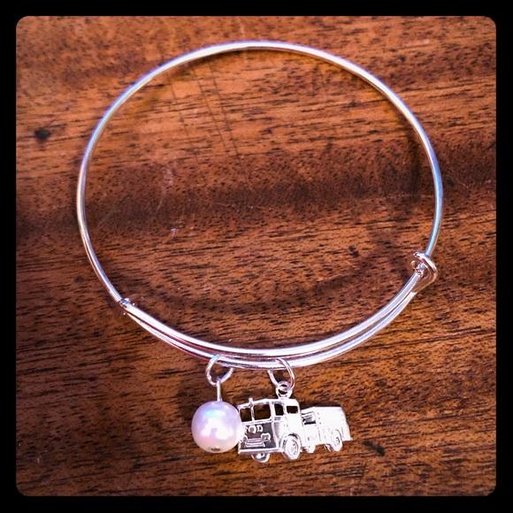 Jewelry - 🚒 🔥Fire Truck Adjustable Bracelet 🔥 🚒